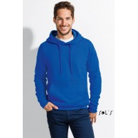 Slam  - Unisex Sweater met Kap - Sol's